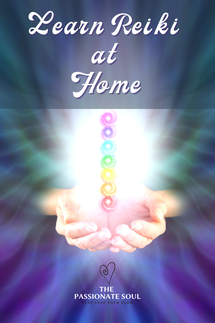 Learn Reiki from Home
