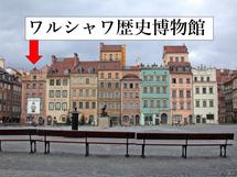 ワルシャワ歴史地区博物館