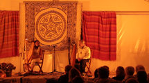 concert harpe celtique