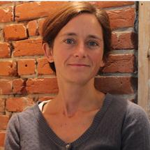 Sonja Schelbach - Erste Vorsitzende