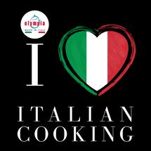Olympia italian cooking