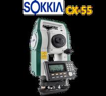 sokkia cx-55