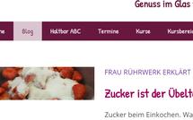 Frau Rührwerks Blog