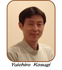 KOSカイロプラクティック初台オフィス 施術者の紹介1