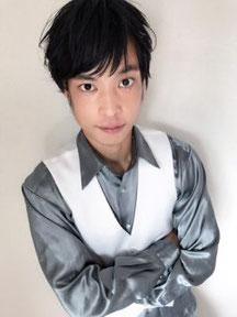 Daisuke ロックダンス担当