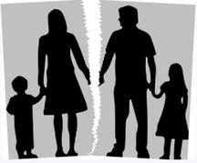 Scheidungsmediation, Trennungsmediation, Vorteile, Scheidungsmediator