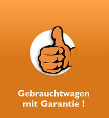 Top-Gebrauchtwagen mit Garantie von Ihrem Gebrauchtwagenhändler in Hamburg - Norderstedt