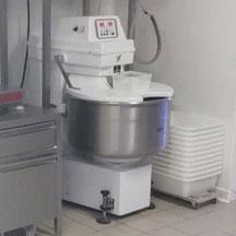 Pétrin chez Ma Boulangerie Café