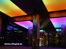Generali Center, Österreich
