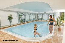 Hotel Hoheslicht, Österreich