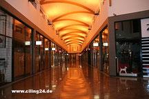 Shopping Mall Het Rond Houten, Niederlande