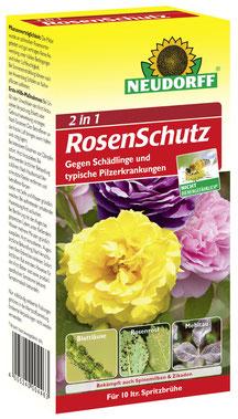 Pflanzenschutz von Neudorff