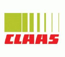 Claas Tractors logo