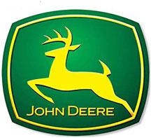 John Deere Tractors logo