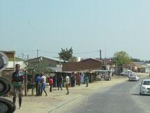 Evelyn Street