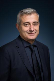Cedric Mizrahi