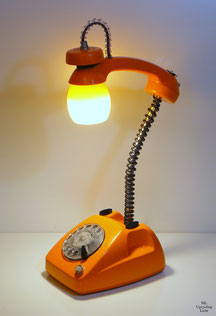 Lightphone Orange