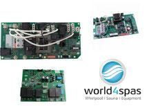Whirlpool Steuerungsplatinen, Elektronik Platinen Whirlpool, Mainboard Whirlpool Steuerung, Whirlpool Steuerungsbox