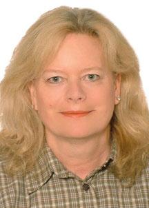 Anja Osterland - Schatzmeisterin vbba Landesgruppe Hessen