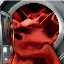 maschinenwaschbare Flächenvorhänge, was muss ich bei der Wäsche von Flächenvorhängen beachten, wie wasche ich Flächengardinen richtig
