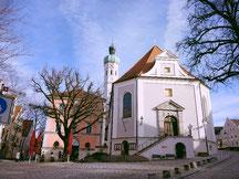 Dachau geht immer - meine beliebte Stadtführung durch die historische Altstadt