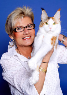 Richterin Gina Grob - Liechtenstein