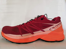 SALOMON WINGS PRO 3 W