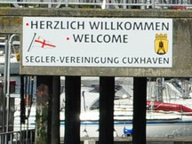Der SVC-Hafen