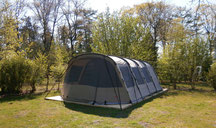 Tent huren in Drenthe