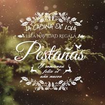 regalos de navidad, tarjetas regalo, extensiones de pestañas, universidad carlos III