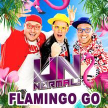 Flamingo Go