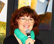 Gisèle Donagi, Présidente du salon Devil'ART-Dennes