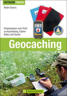 Geocaching Buch