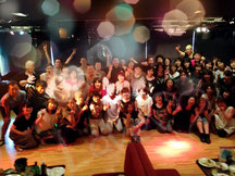 2015 Holiday Dancing Fever