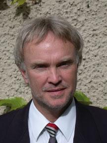 Dr. Joachim Eder