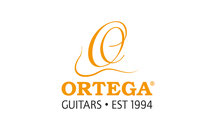 Ortega Guitars Logo Schweiz Deutschland Spanien Ukulele Banjo Mandoline Zubehör Tuner Stimmgerät String Saiten Nylon Bass Acoustic Akkustisch