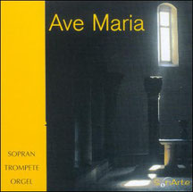 CD Ave Maria