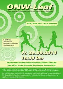 ONW-Lauf 2013