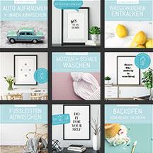 die kleine Designerei bei Instagram