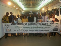 Intégrer la contrainte climatique dans les politiques de développement au Cameroun