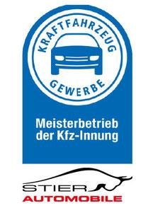 Kfz-Meisterbetrieb Claus Stier Heidelberg