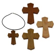 Kreuz einfach Nr. 2
