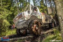 Alfred Wemhoff e Simon Meintema, vincitori Small Truck Extreme