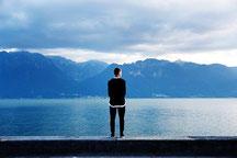 """Sprichwörter/Redewendungen/Zitate zum Thema """"Einsamkeit"""" - Praxis für Psychotherapie Barbara Schlemmer Diplom Psychologin Saarwellingen (Saarland)"""