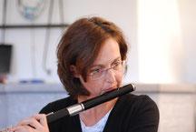 Alice Pfleger - Flöte