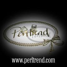 Silber Perlen Würfel www.perltrend.com