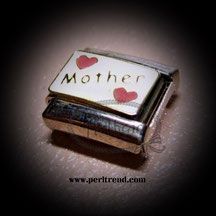 Charm Schmuck Mutter
