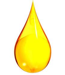 bains d'huile cheveux secs