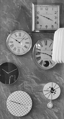 Uhren | Innovative Arbeitszeiten in NRW