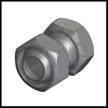 Grundelement 35,5mm  (2-GE-DK)